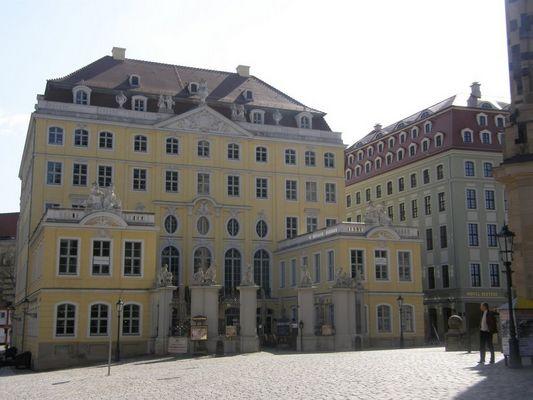 Dresden Coselpalais - Grand Café und Restaurant
