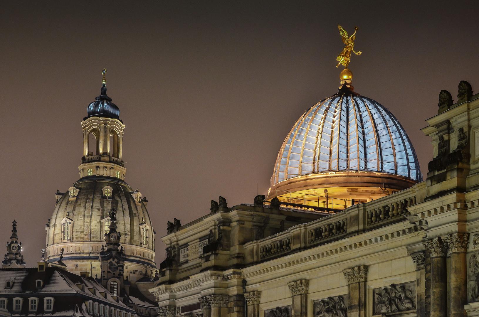 Dresden - der Klassiker