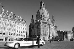 Dresden der Magnet