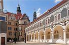 Dresden - Der Stallhof