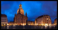 Dresden - Die Frauenkirche