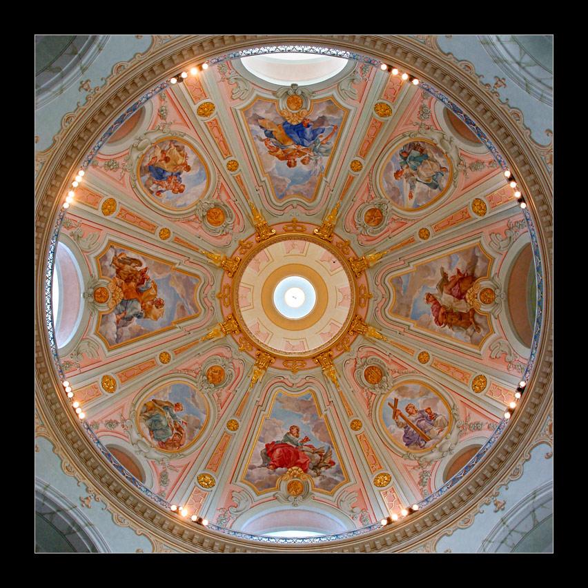 Dresden - Die Frauenkirche #2
