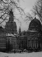 Dresden-ein Wintermärchen