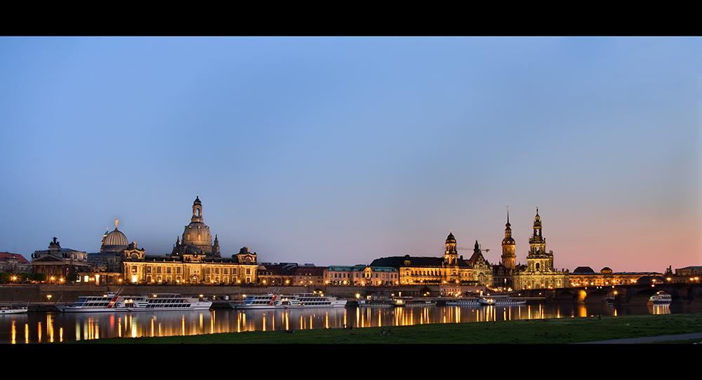 Dresden / Elbe