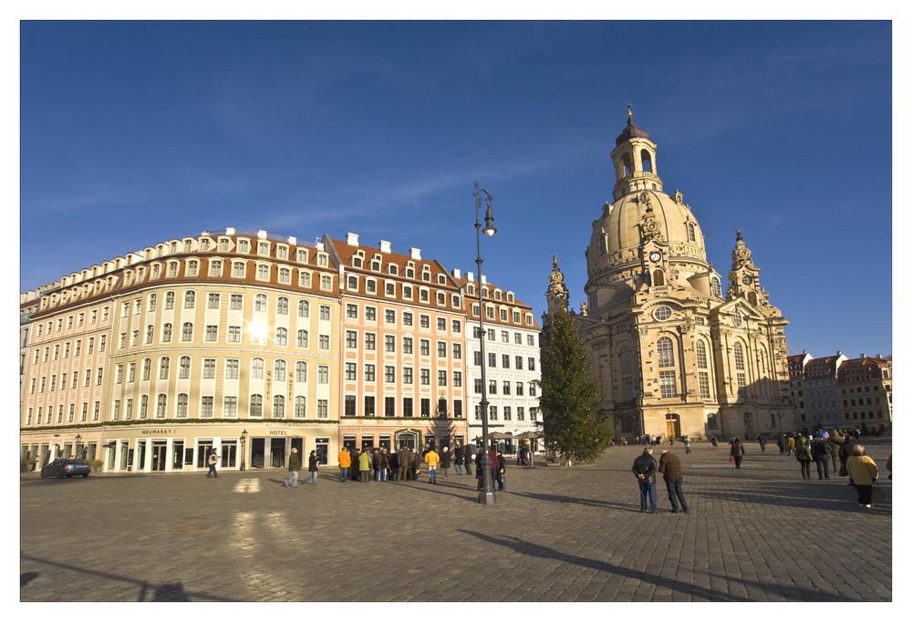 Dresden, Frauenkirche - 3