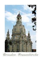 Dresden Frauenkirche August 2004