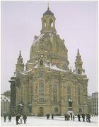 DRESDEN - Frauenkirche