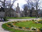 Dresden im Frühling