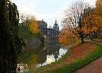 Dresden im November