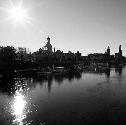 Dresden in SW
