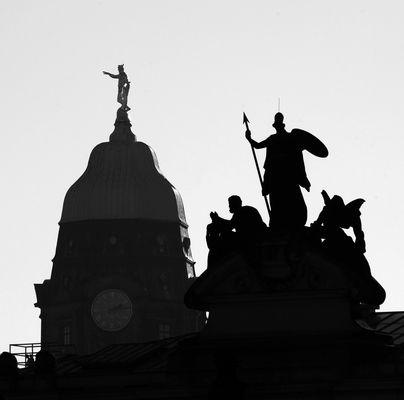 Dresden in SW (II)
