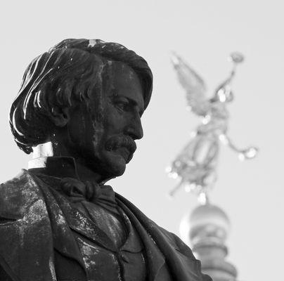 Dresden in SW (VI)
