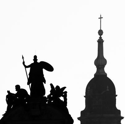 Dresden in SW (VII)