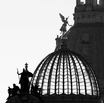 Dresden in SW (VIII)