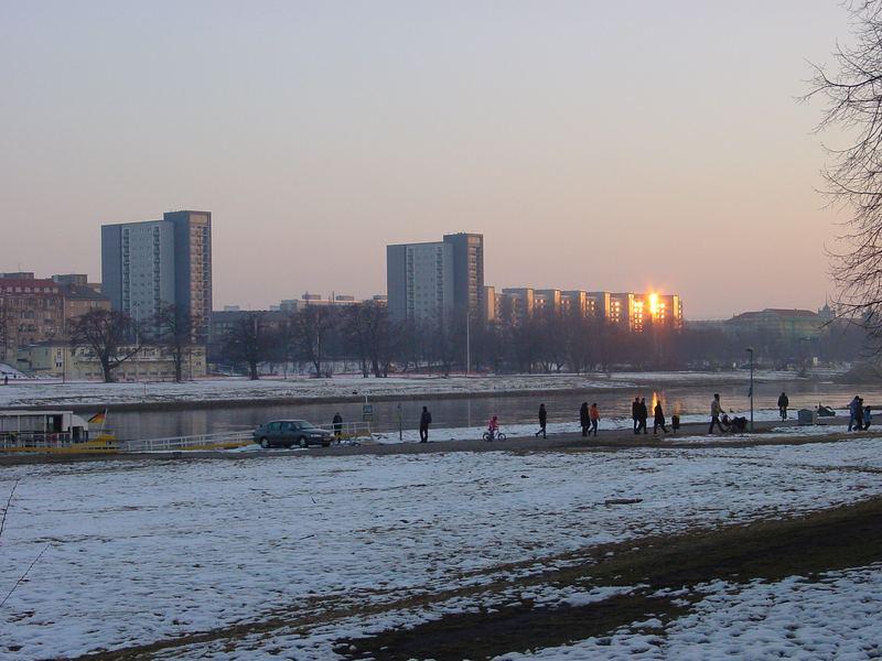 Dresden Johanstadt