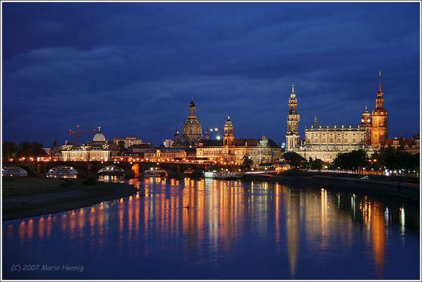 """Dresden """"klassisch"""""""