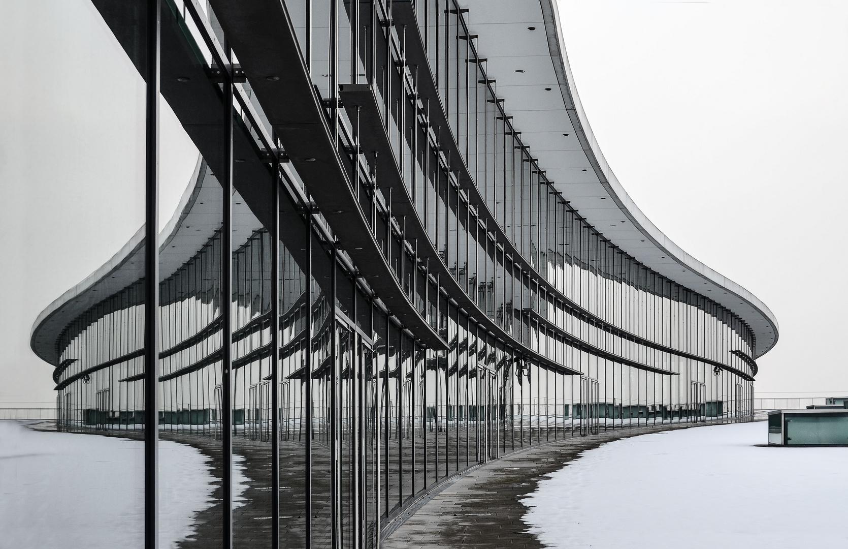 Dresden - Kongresszentrum