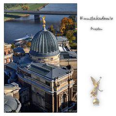 Dresden - Kunstakademie