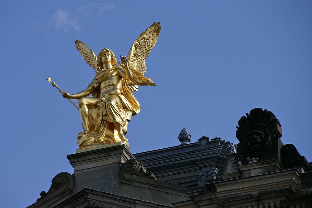 Dresden; Kunstakademie