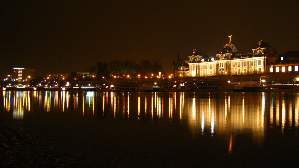 Dresden leuchtet
