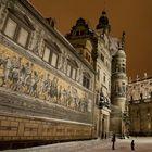 """""""Dresden Nacht I"""" von Markus Althoff"""