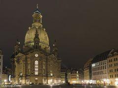 Dresden. Neumarkt