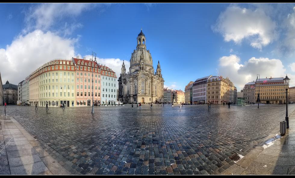 Dresden Neumarkt 4