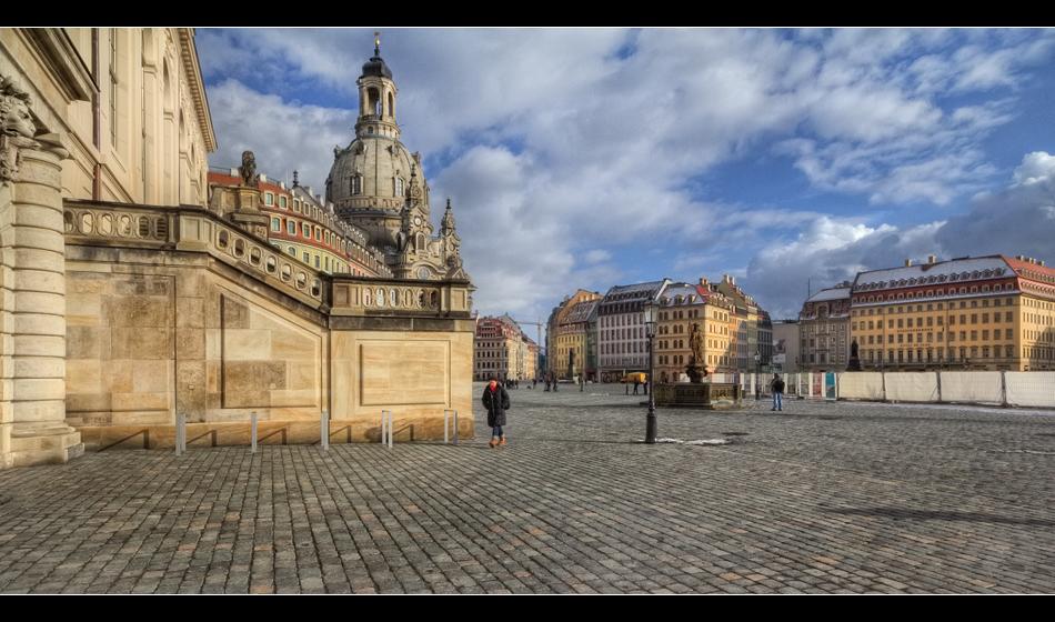 Dresden Neumarkt 5