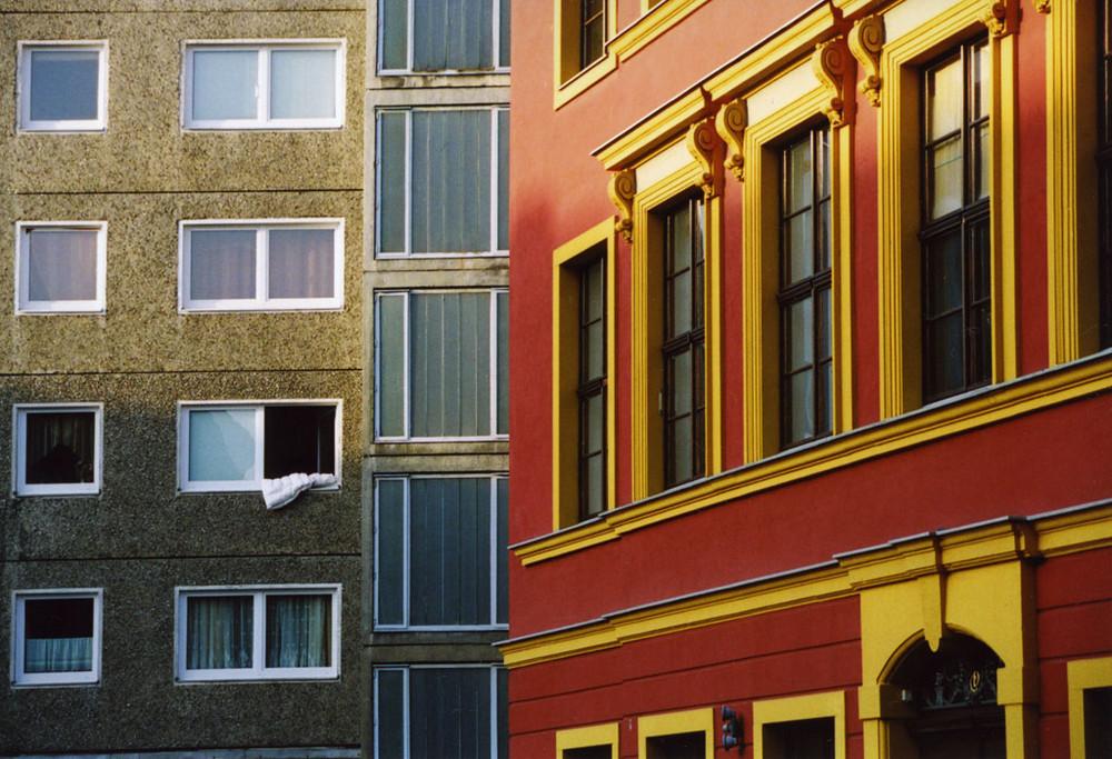 Dresden-Neustadt: Kontraste im Barockviertel