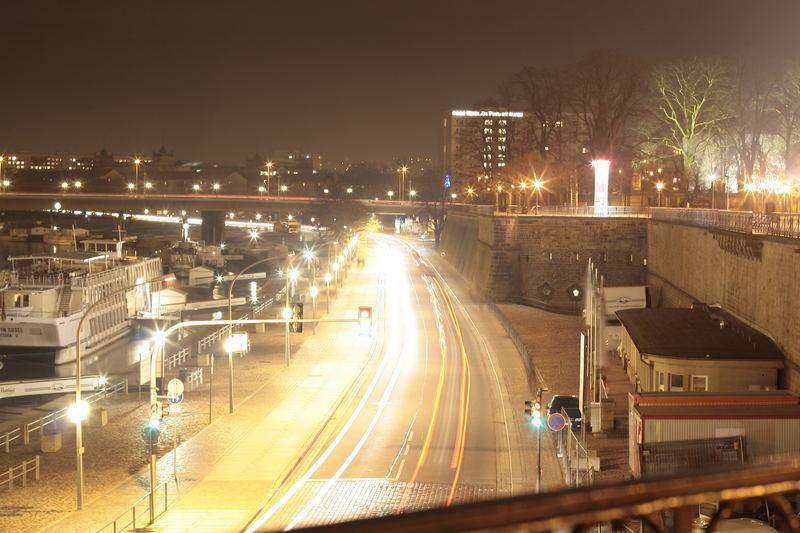 Dresden @ Night II