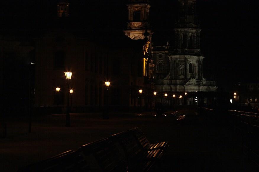Dresden @ Night III
