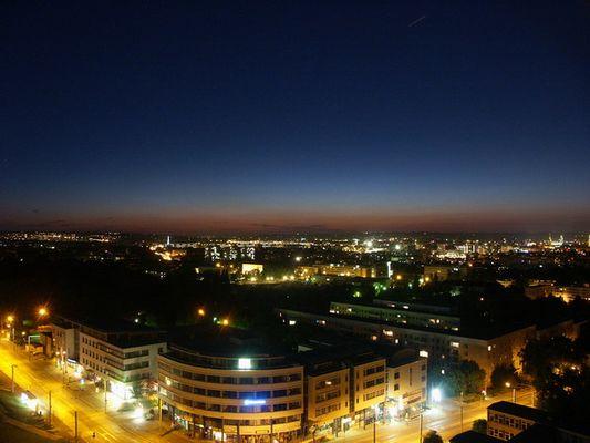 Dresden-Nightlife