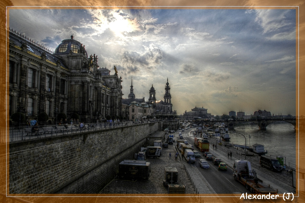 - Dresden Obscura -