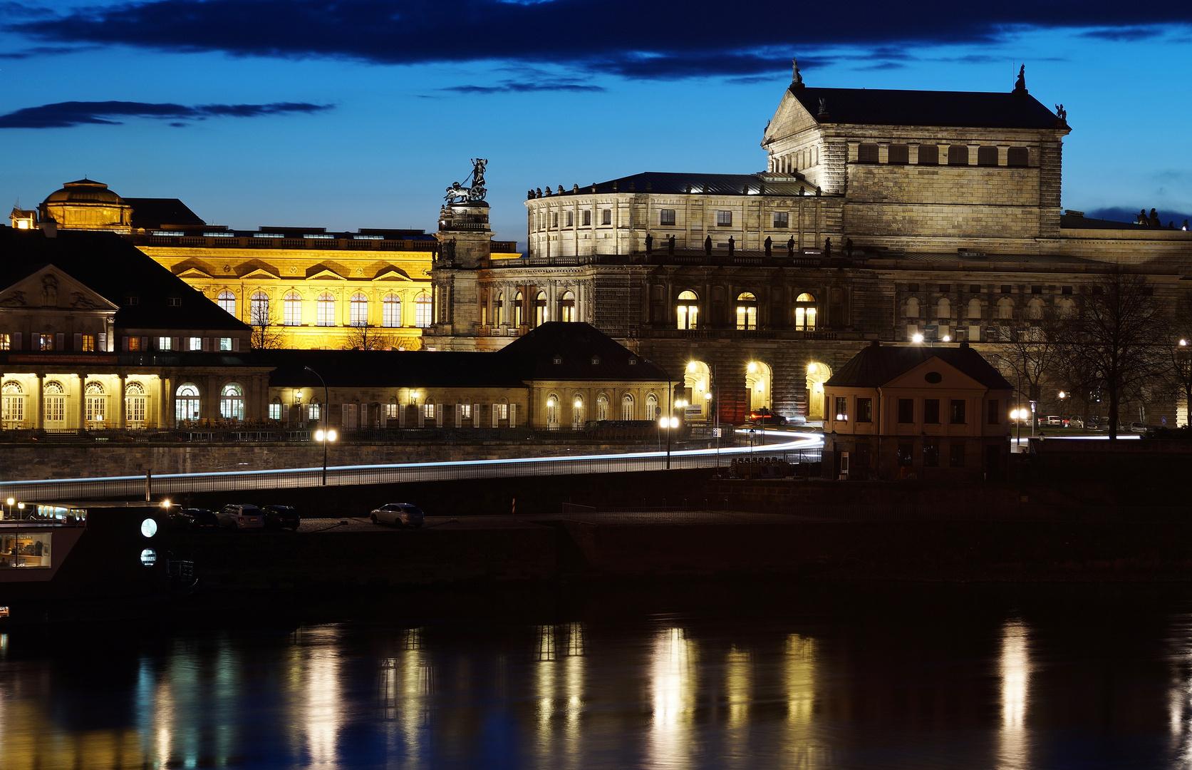 Dresden Semperoper 2.
