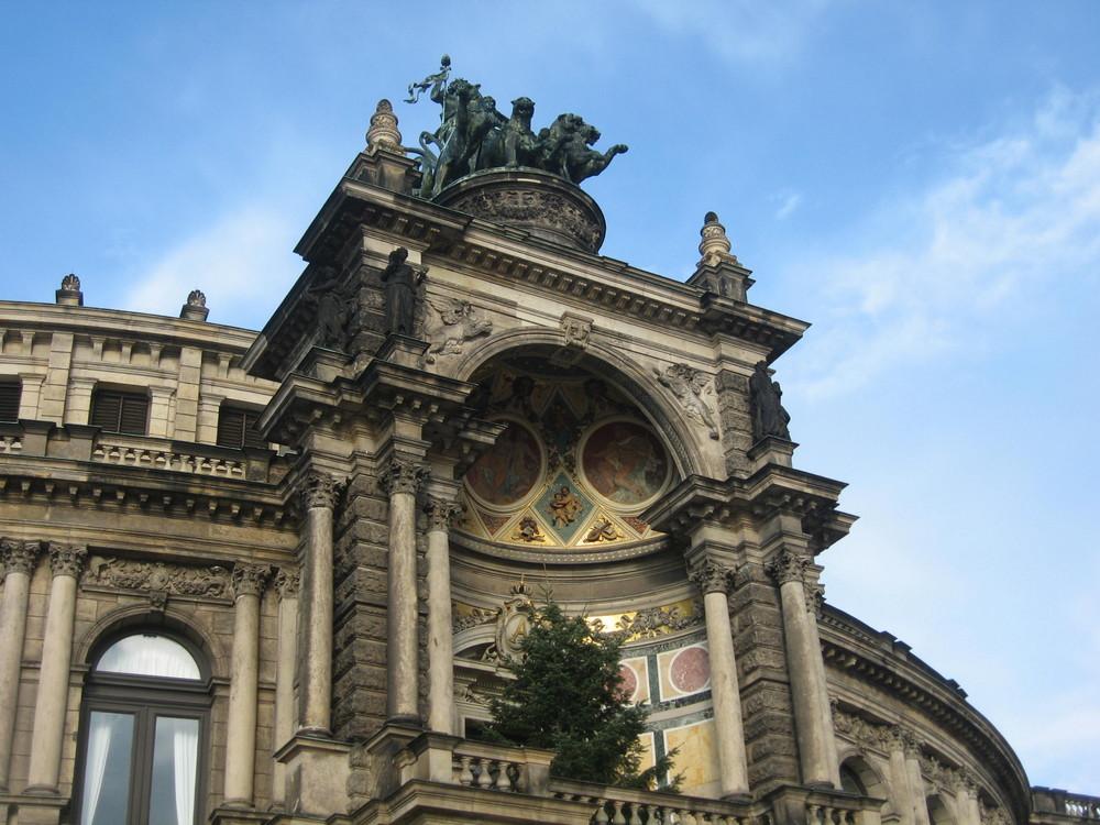 Dresden Semperoper/2 2008 12