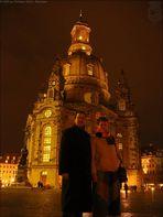 Dresden - spontanes und inoffizieles FC-User-Treffen