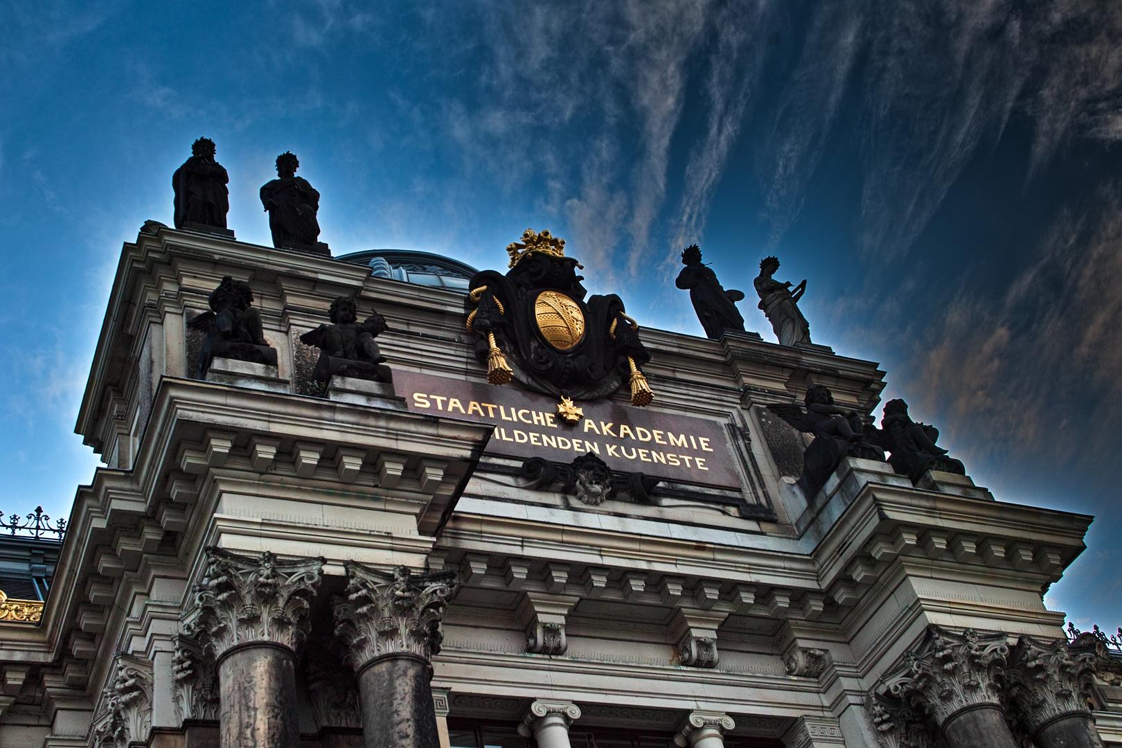 Dresden Staatliche Akademie