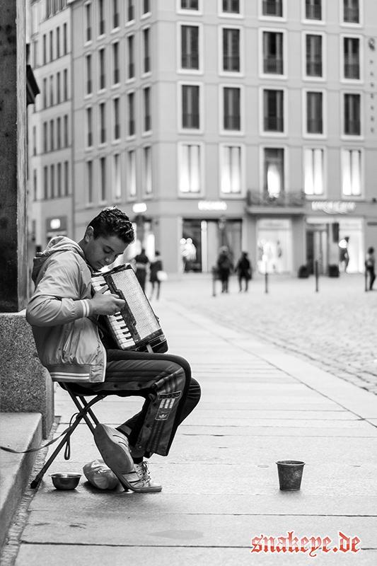 Dresden Streets