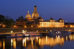 Dresden Terrassenufer