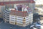 Dresden --Tilt Shift