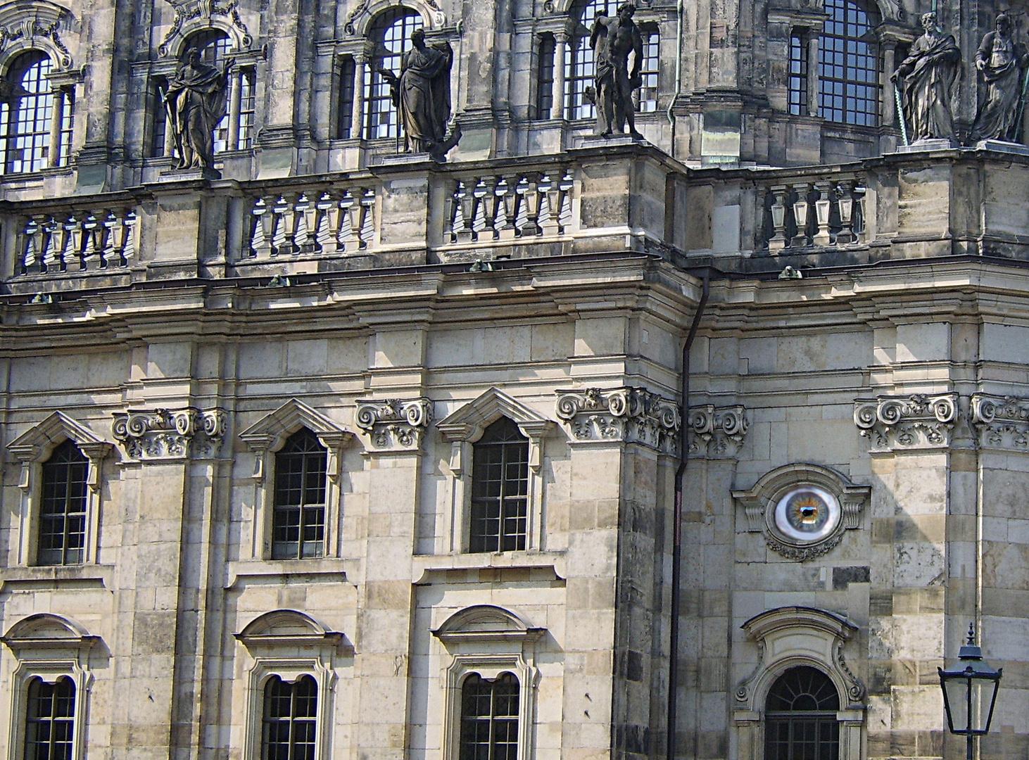 Dresden Trip