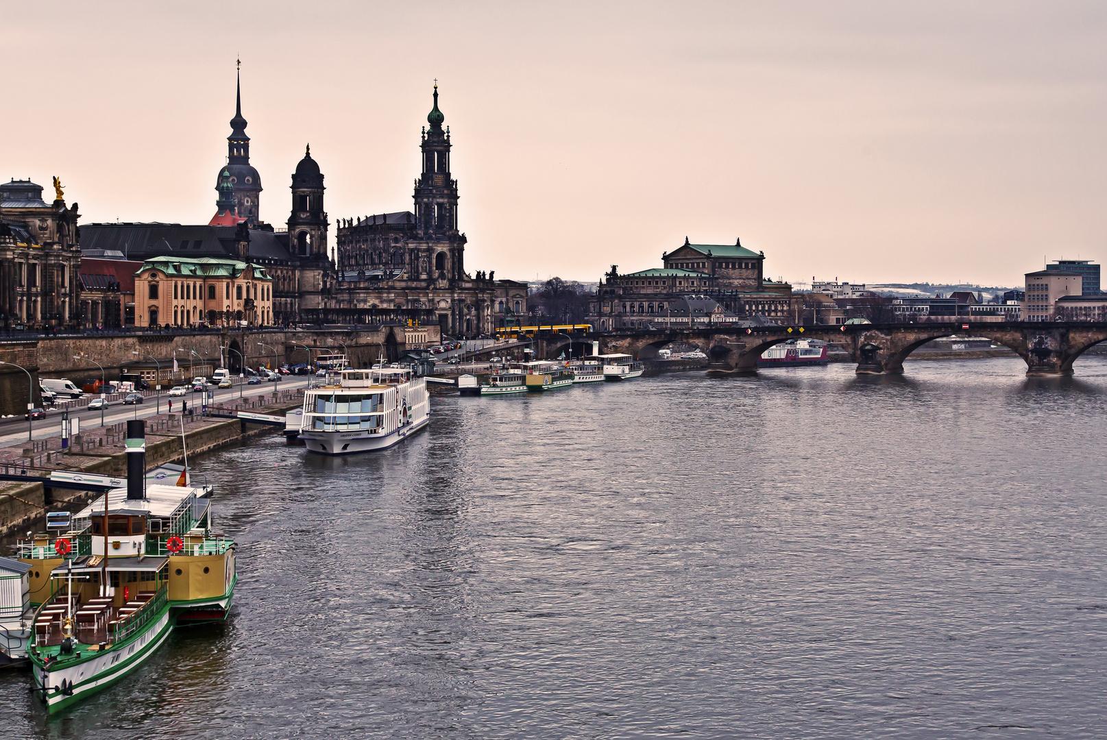 Dresden VIII