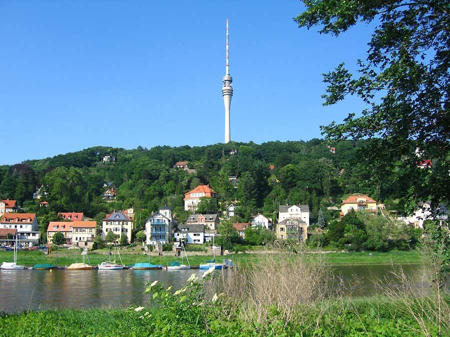Dresden Wachwitz