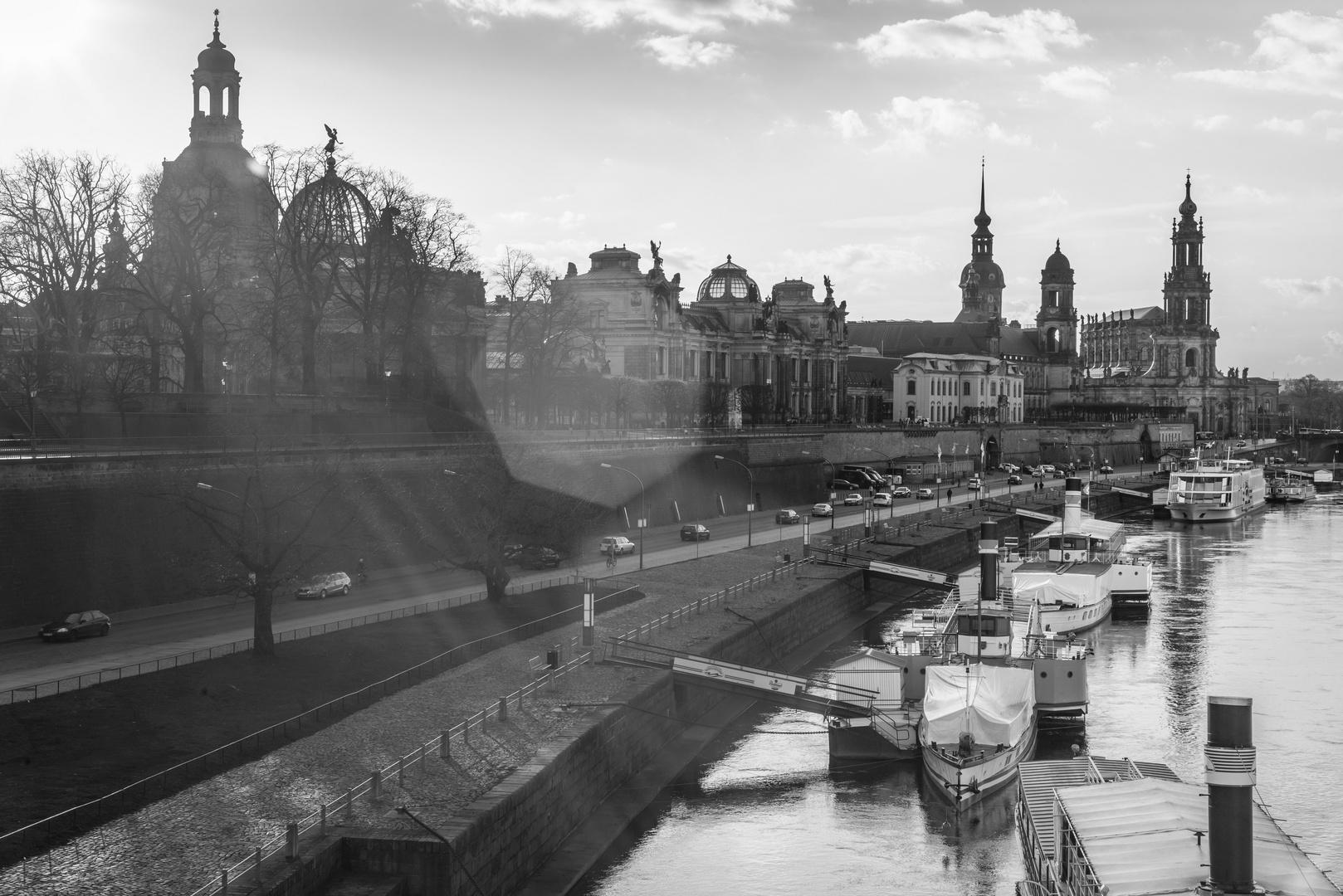 Dresden, wie bist Du schee!