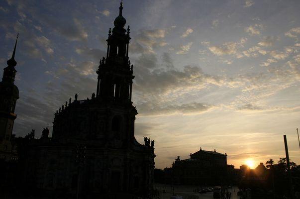 Dresdener Abend