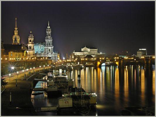 - Dresdener Ansichten -