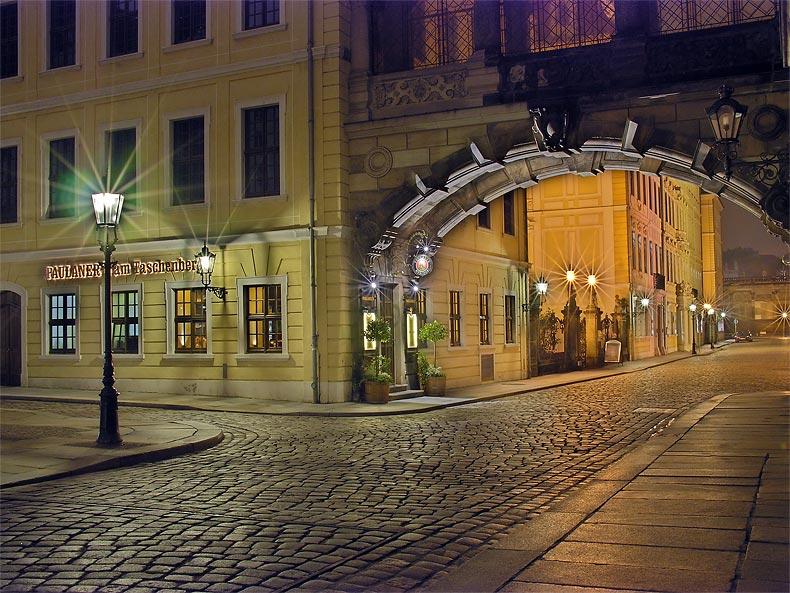 Dresdener Ansichten 9
