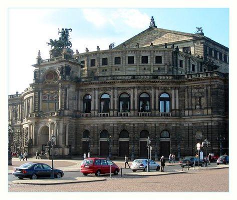 Dresdener Ansichten III