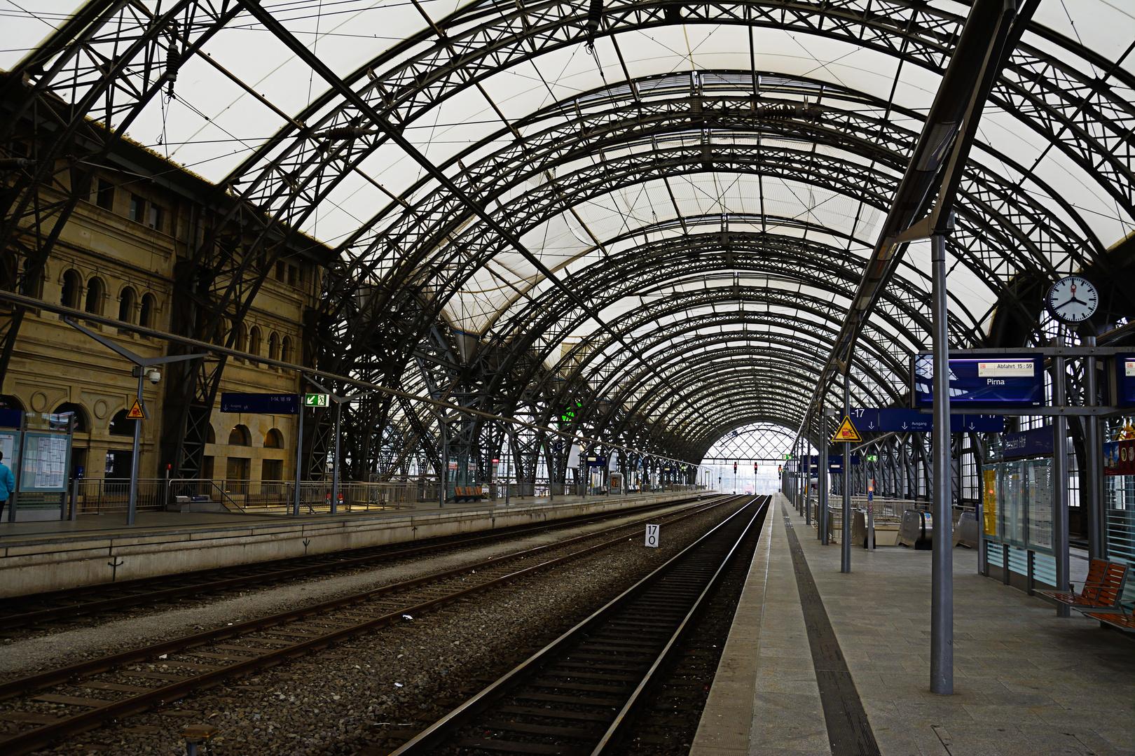 Dresdener Bahnhof