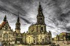 Dresdener Geschichte